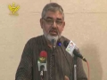Mohsineen Millat Conference - H.I. Ali Murtaza Zaidi - 22nd Aug 2015 - Urdu