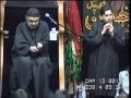 نصرت امام -تعليمات آئمہ کی روشنی ميں Day 02 Part I-Nusrate Imam (a.s) by AMZ-Urdu
