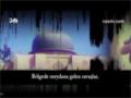 İslam dünyasının en önemli sorunu Kudüs Meselesidir - Farsi Sub Turkish