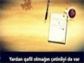 Ali Fani - Hasten in my youth - Nə qədər ki, cavanam - Azeri