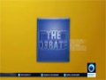 [18 Sep 2015] The Debate – Judaization of Jerusalem Al-Quds - English
