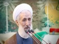 [18 Sep 2015] Tehran Friday Prayers | حجت الاسلام صدیقی - Urdu