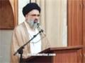 [18th Sep 2015] Khutba-e-Namaz-e-Jumaa - Aamal wa Ibadat - Ustad Syed Jawad Naqvi - Urdu