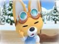 Animated Cartoon - Magical Glasses - English
