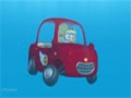 Animated Cartoon - Rescuing Eddy - English