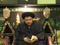 Insan and Shaitan - urdu Majlis 1 of 10