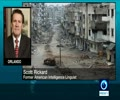 [29 Sep 2015] Analyst: US media, politicians ignore West\'s impact on Syria crisis - English