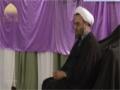 Shahadat Imam Muhammad Taqi (AS) 2015 - Maulana Ghulam Hurr Shabbiri - Urdu & English