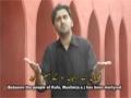 Ho gaye Muslim Shaheed - S. Shuja Abbas Zaidi and S. Asad Abbas Zaidi Noha 2015 - Urdu Sub English