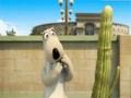[Animated Cartoon] Bernard Bear - Bullring - All Language