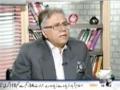 Hasan Nisaar Reaction Against Imam e Kaba Message - Urdu
