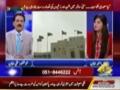 Pakistani Journalist Khusnood Ali Khan Message About Jannat ul Baqeeh And Azadar E imam Hussain - urdu