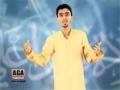 Ghadeer Aur Mubahila - Br. Muslim Raza Mehdi 2010 - Urdu