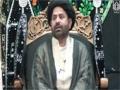 [Majlis 01] Karbala Hamari Darsgah - 29 Dhul Hijjah 1436/2015 - Maulana Nafees Taqvi - Urdu