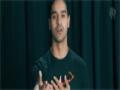 Ali Shanawar Son Of Nadeem Sarwar - Noha Promo 2016 - English