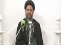 [02] Insaani Manawiyat Aur Inqelab E Hussaini - H.I Aqeel ul Gharavi - Muharram1437/2015 - Urdu