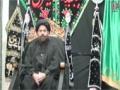 [Majlis 02] Karbala Hamari Darsgah - Maulana Nafees Taqvi - Muharram 1437/2015 - Urdu