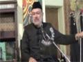 [03] Insani Mashere par Ambiya-e-Elahi ka Asar - 03 Muharram 1437 - Moulana Agha Mujahid Hussain - Urdu