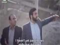 [06] [Serial] پرده نشین Secluded - Farsi sub English