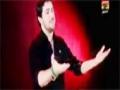 [06] Zindan Say Chut Kay - Br Farhan ali waris - Muharram 1437/2015 - Urdu Sub English