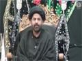 [Majlis 04] Karbala Hamari Darsgah - Maulana Nafees Taqvi - Muharram 1437/2015 - Urdu