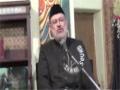 [04] Insani Mashere par Ambiya-e-Elahi ka Asar - 4 Muharram 1437 - Moulana Agha Mujahid Hussain - Urdu
