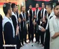 [02] Azadari Sayyed-us-Shuhada Dar Jamia Urwah-tul-Wusqa - Nohay Muharram 1437 - 2015 - Urdu