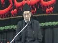 [05] Islam Hi Kyun? - 5th Muharram 1437 A.H - Dr. Payam Azmi - Urdu