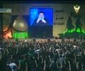 Syed Hasan Nasrallah ليلة التاسع من شهر محرم - السيد حسن نصرالله - Arabic