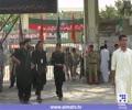 وفاقی اردو یونیورسٹی میں یوم حسین(ع) کا انعقاد - Urdu