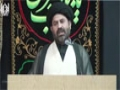 [23 October 2015] Friday Sermon - H.I Syed Nafees Hyder Taqvi - Iec Houston, Tx - English, Urdu & Farsi
