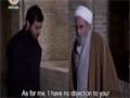 [19] [Serial] پرده نشین Secluded - Farsi sub English
