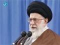 دیدار شرکتکنندگان در نهمین همایش ملی نخبگان فردا ۱۳۹۴/۰۷/۲۲ - Farsi