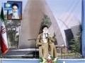 آیت الله خامنه ای: هدف دشمن تغییر سیرت انقلاب   ۱۳۸۷/۰۹/۲۴ - Farsi