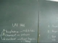 Israel and Palestine in 2 mins Chalk video - English