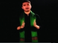 [Noha 2015-16 Muharram 1437 Hijari] 01 Jageer-e-Alamdar (a.s) Bahist-e-Azadar Karbala - Syed Zain Ali Rizvi - Ur