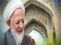 [186] دسترسی نداشتن شیطان به حریم انبیاء (ع) - زلال اندیشه - Farsi