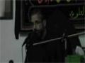 [Shaam-e-Gharibaan] Karbala Itmam-e-Hujjat-e-Ilahi - Agha Basheer Ahmed - Muharram 1437/2015 - Urdu