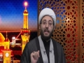 [08] The Journey of Husain (as) | Farewell O\\' City of the Prophet! | Sheikh Amin Rastani - English