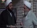 [21] [Serial] پرده نشین Secluded - Farsi sub English