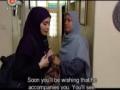 [19][Drama Serial] همه چیز آنجاست Everything, Over There - Farsi sub English