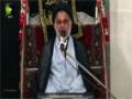 [16 Muharram] Ameer Mukhtar   امیر مختار - H.I Hassan Zafar Naqvi - Muharram 1437 Urdu