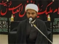 [03] [Dars] Hussaini Thereek Aur Uske Asraath | حْسینی تحر یک اور اُ سکے ا ژ رت - Moulana Akhtar