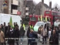 Jashan e Eid e Milad un Nabi Jaloos - East London January 2015 - Urdu
