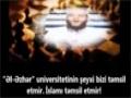 ZƏRƏRLİ ƏMMAMƏLİLƏR (4) - Nəhs fiqurlar - Arabic Sub Azeri