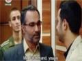 [24][Drama Serial] همه چیز آنجاست Everything, Over There - Farsi sub English