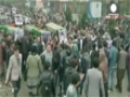 [News Report] Afghan Hazara mourn, demand government guarantee security - English