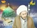 Fitnəkar ABŞ mollası - Həsən Allahyari - Farsi Sub Azeri