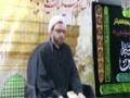 [02] Maulana Shamshad Haider - Muharram 1437/2015 - Farsi & English