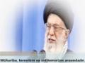 Arzudan reallığa doğru.. (Media yalanları) - Farsi Sub Azeri